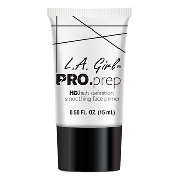 L.A. Girl PRO prep HD High Defintion Wygładzająca Baza