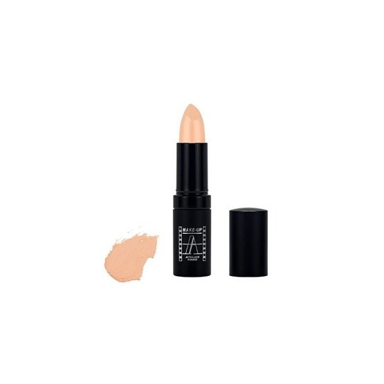 Make-up Atelier Paris Matowa pomadka do ust B23V Beige