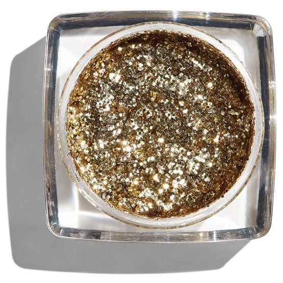 Makeup Revolution Glitter Paste Cień do powiek POWER HUNGRY
