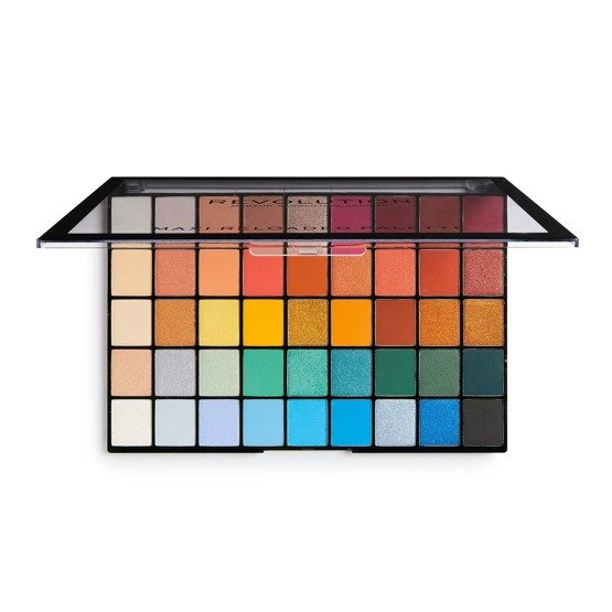 Makeup Revolution REVOLUTION Paleta cieni MAXI Re-Loaded Palette - Big Shot