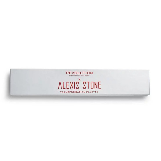 Makeup Revolution X Alexis Stone The Transformation Palette