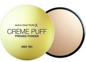 Max Factor Creme Puff  Refills Candle Glow 55