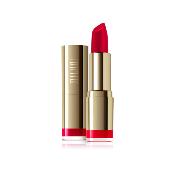Milani COLOR STATEMENT LIPSTICK Pomadka do ust 05 Red Label