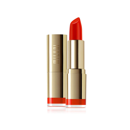 Milani COLOR STATEMENT LIPSTICK Pomadka do ust 54 Rebel Rouge