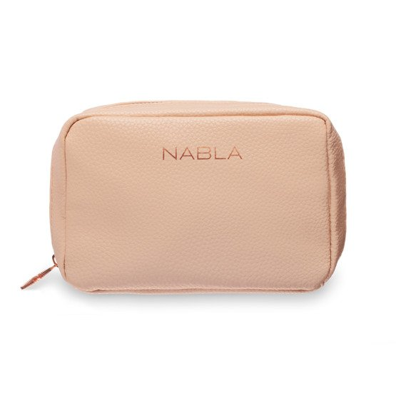 NABLA DENUDE COLLECTION Makeup Bag Kosmetyczka
