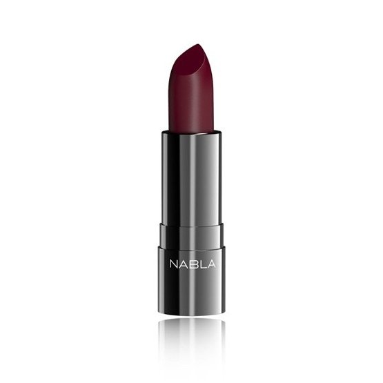 NABLA Pomadka do ust Diva Crime Lipstick - Domina