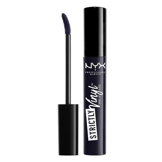 NYX Professional Makeup Strictly Vinyl Lip Gloss Pomadka do ust w płynie Rebel