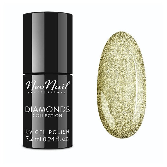 NeoNail Diamonds Lakier Iconic Style 7.2 ml