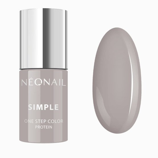 NeoNail Simple One Step Color Protein 7,2 ml - Innocent