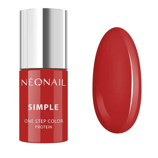NeoNail Simple One Step Color Protein 7,2 ml -Passionata