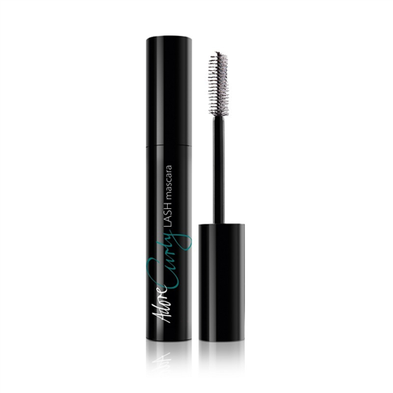 Paese Tusz do rzęs Adore Curly Lash Mascara