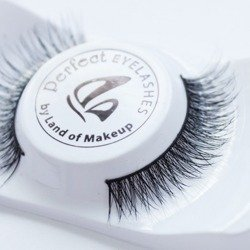 Perfect Eyelashes by Land of Make-up Sztuczne rzęsy Hotaru