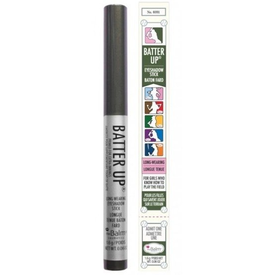 theBalm Batter Up Eyeshadow Stick Cień do powiek Outfield